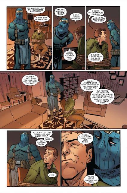 CAPTAIN AMERICA: STEVE ROGERS 13