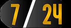 SIETE 24