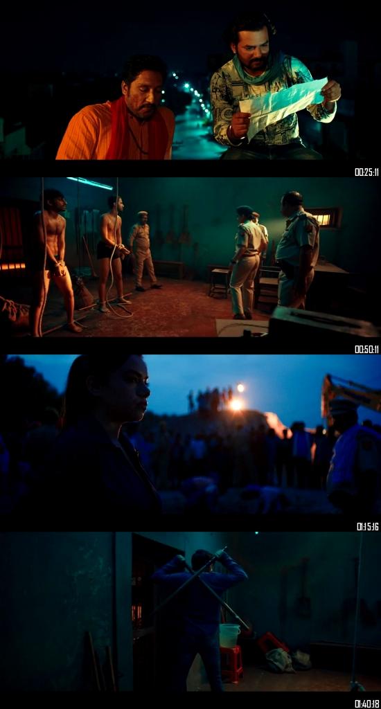 Bahut Hua Sammaan 2020 Hindi 720p 480p WEB-DL x264 Full Movie