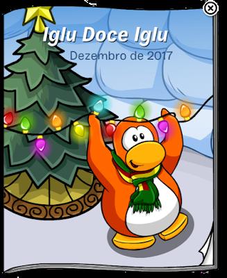 Catalogo Iglu Doce Iglu Dezembro 2017