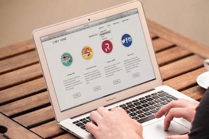 Membuat widget footer 3 kolom pada template terbaru blogger