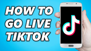 How To Go Live on TikTok 2020 (Without 1k Followers)