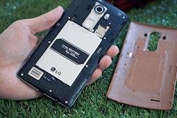Cara memperbaiki Samsung Galaxy J5 Anda yang tidak mau mengisi daya