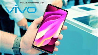 is launched inward Red People's Republic of China every bit the novel mobile telephone Vivo Y93 launched: This is a junk