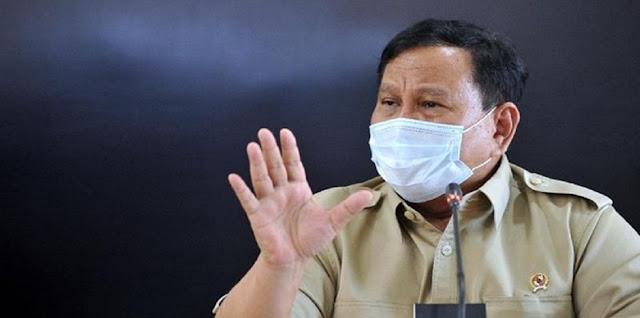 Ada Mafia Alutsista, Prabowo Desak Agar Segera Diungkap Sosok Mr M