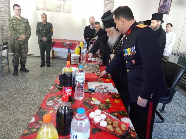 Θεσπρωτία: Με οικογενειακά τραπέζια εορτάστηκε η Πρωτοχρονιά στη Θεσπρωτία
