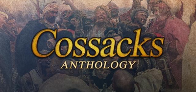 Cossacks Anthology-GOG