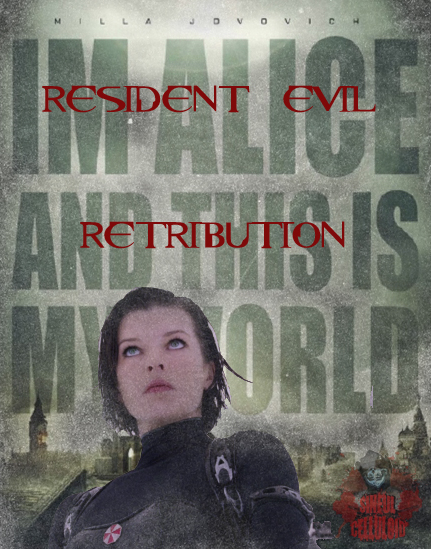 Returning To The Source Resident Evil Retribution 2012 Review