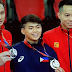 Carlos Yulo another Gold Medalist in SEA Games