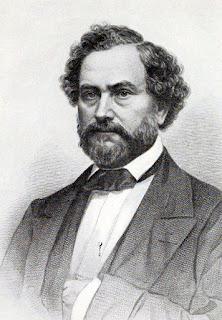 Samuel Colt inventeur du revolver