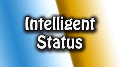 Intelligent Status