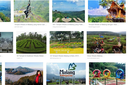 5 Tempat Wisata di Malang terbaik yang Wajib anda coba