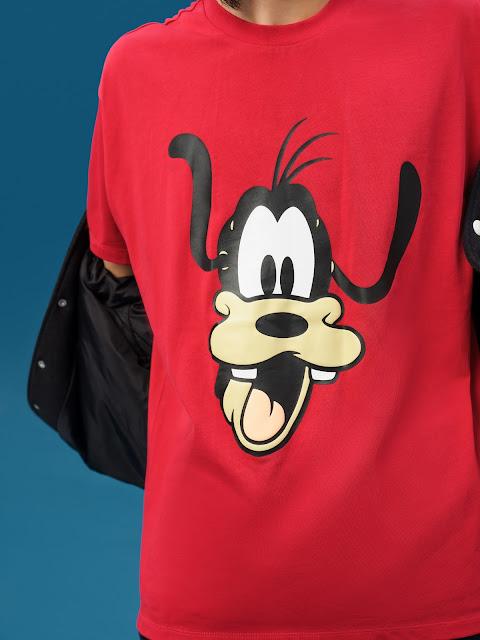 Colección Levi´s x Disney