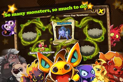 Haypi Monster v1.6.2 MOD Apk
