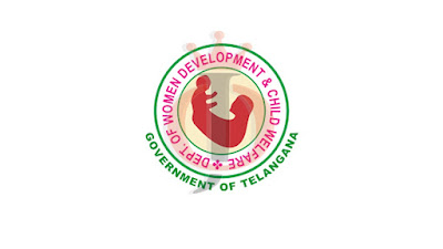 WDCW Telangana Anganwadi Recruitment