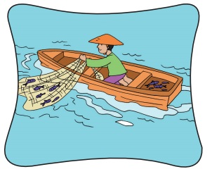 Nelayan dan Ikan Mas www.simplenews.me