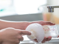 Cara Menggunakan Sabun Cuci Food Grade