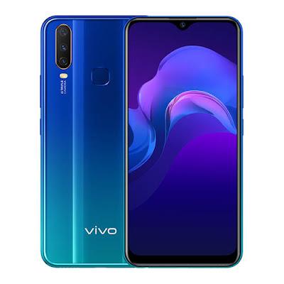 سعر و مواصفات هاتف جوال فيفو واي 12 \ Vivo Y12 في الأسواق