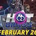 Hot Brass  - Date de sortie annoncée pour le 26 février