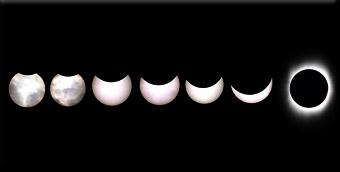 Gerhana Matahari 14 November 2012