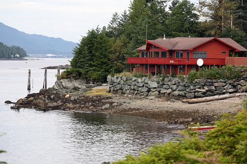 Alaska Fishing Lodges – An Ultimate Experience