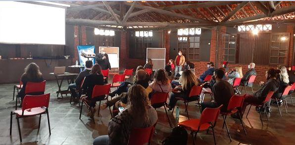 Ilha Comprida sediou Workshop de Construção Coletiva para Ações de Desenvolvimento do Turismo