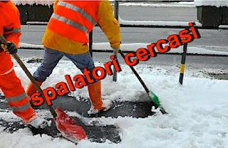 adessolavoro.com - offerte lavoro spalatori neve