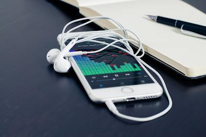 [WORK 100%] Begini Cara Memasang Atau Mengganti Gambar Album Pada Lagu di Android