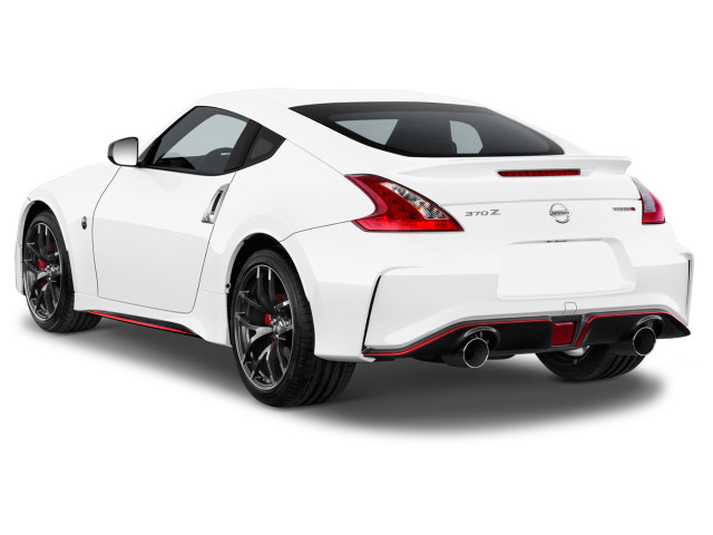 2020 Nissan 370Z Review