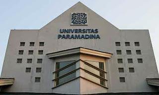 Beasiswa S1 Full PSR-TI Universitas Paramadina 2016 (Tanpa Tes Tulis)