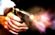 Tentativa de homicídio deixa duas pessoas feridas em Lago da Pedra
