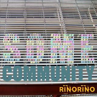 Some Community - RinoRino (EP 2010)