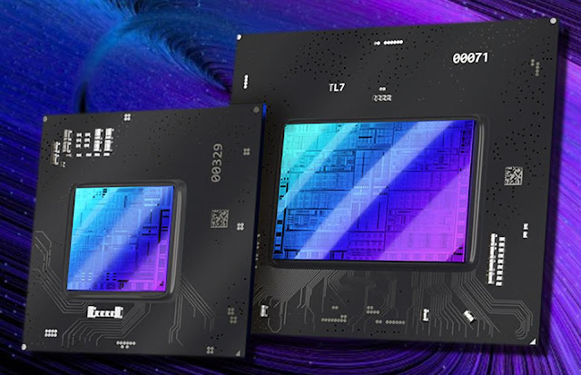 Intel Alchemist Discrete GPU