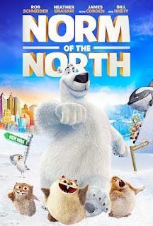 Norm de la Polul Nord online dublat in romana