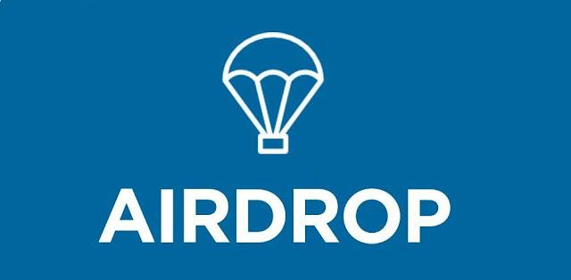 Mengenal Apa itu Airdrop Crypto dan Cara Kerjanya