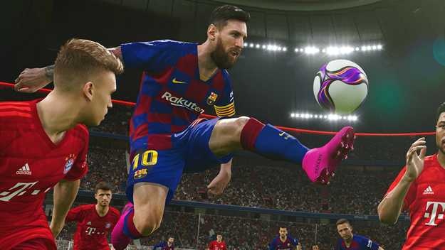 PES no longer exists, eFootball is coming which will be free