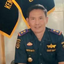 Rehab Dermaga dan Perkantoran UPP Sapudi Tuntas