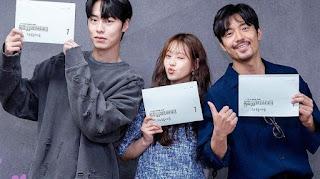 8 Rekomendasi Drama Korea yang Tayang pada September 2020