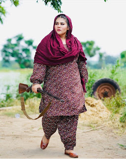Simiran Kaur Dhadli Biography