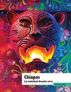 Chiapas Tercer grado La entidad donde vivo 2021-2022