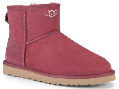 UGG mini-classic Summer Sensation