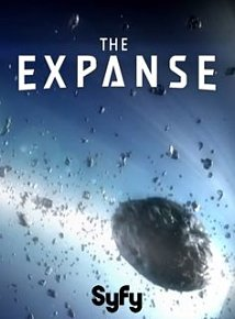 serie The Expanse segunda temporada