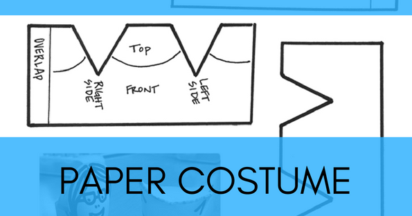 image relating to Ozobot Printable titled : Totally free Printable Ozobot Gown Template!