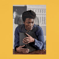 The Top 50 Albums of 2017: 02. Benjamin Clementine - I Tell a Fly