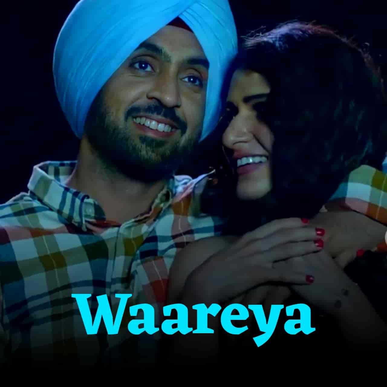 Waareya Love Song Lyrics, Sung By Javed Mohsin ft. Vibhor Parashar
