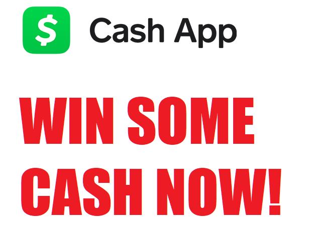 Win Free Money Now