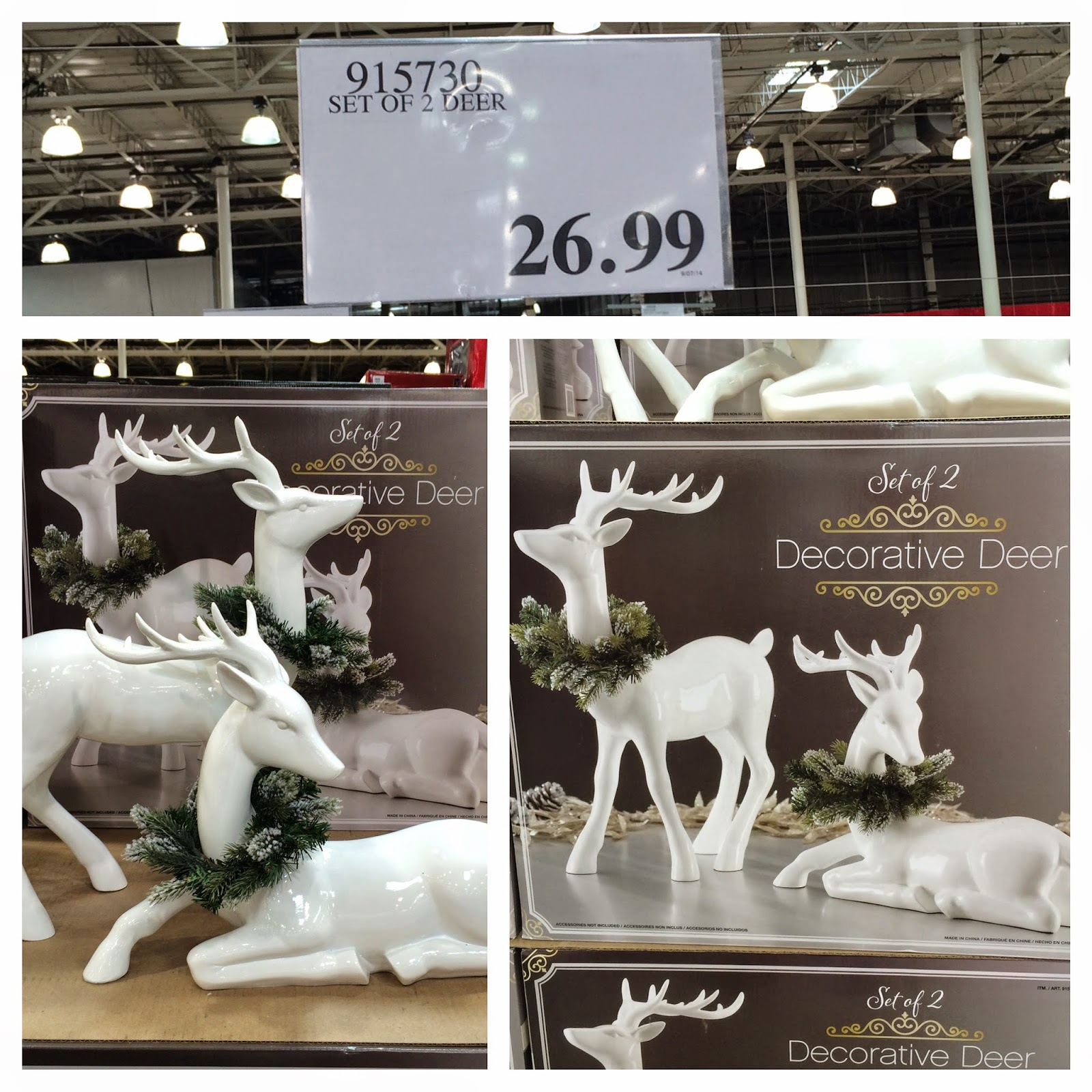 the costco connoisseur 2014 - Costco Christmas Decorations 2017 Australia