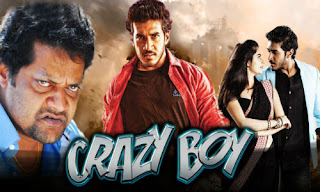 Download Crazy Boy (2019) Hindi Dubbed Full Movie HDRip 1080p | 720p | 480p | 300Mb | 700Mb | ESUB | {Hindi+Tamil} | Telugu