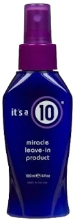 Its a 10 Miracle Leave in Product