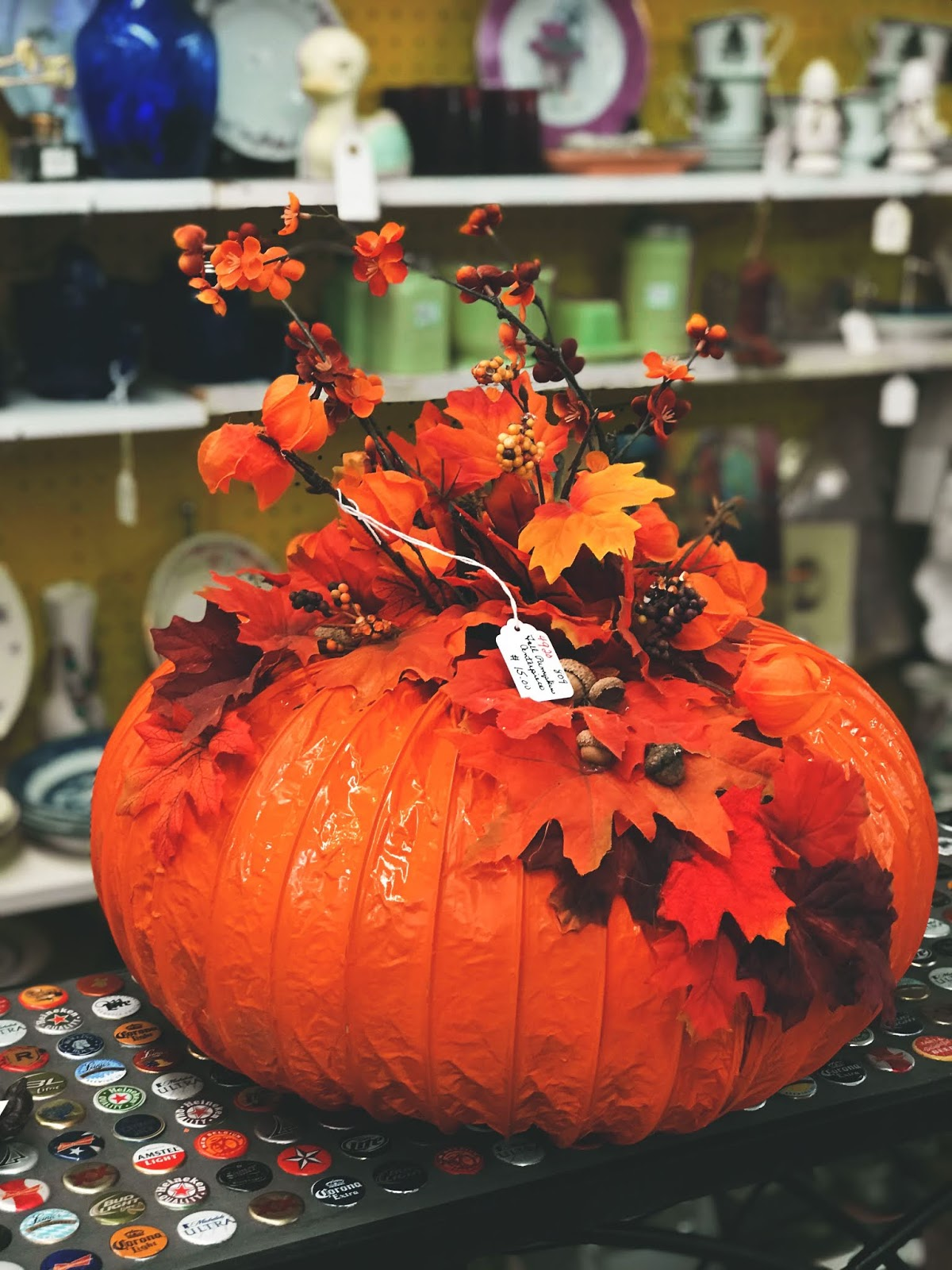 Shop With Me INSPIRATION: I Am FINALLY Getting Into The Fall Spirit Yall!